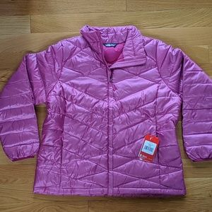 The North Face Aconcagua Down Womens 2XL Pink READ